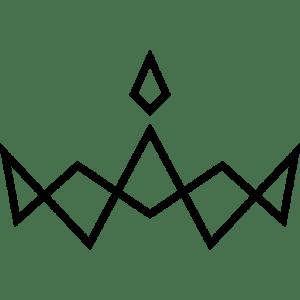 Crown Glyph 2.0 Icon B