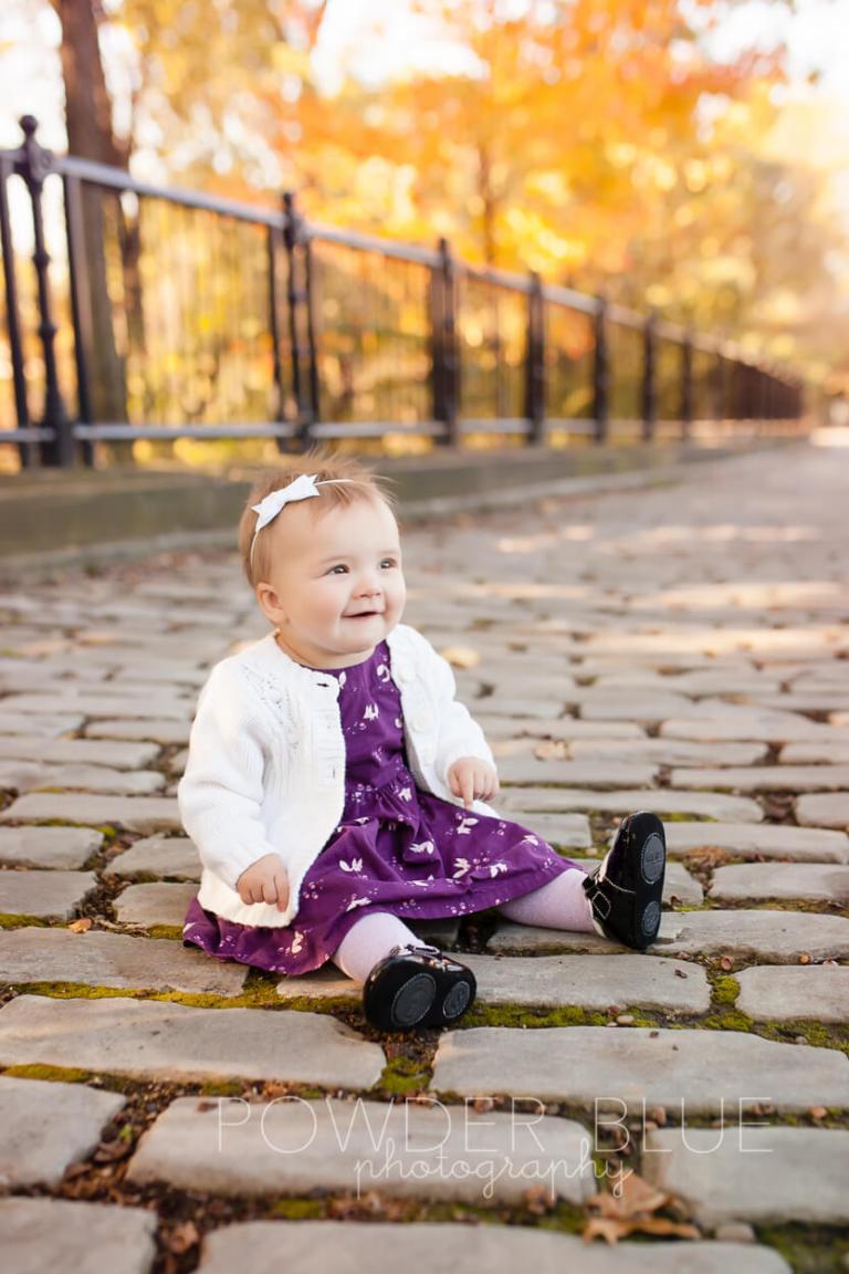 Pittsburgh Family Photographer | Stojackovich Family | Baby Melody