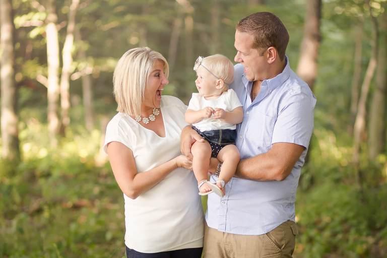 V Family   Pittsburgh Family Photographer