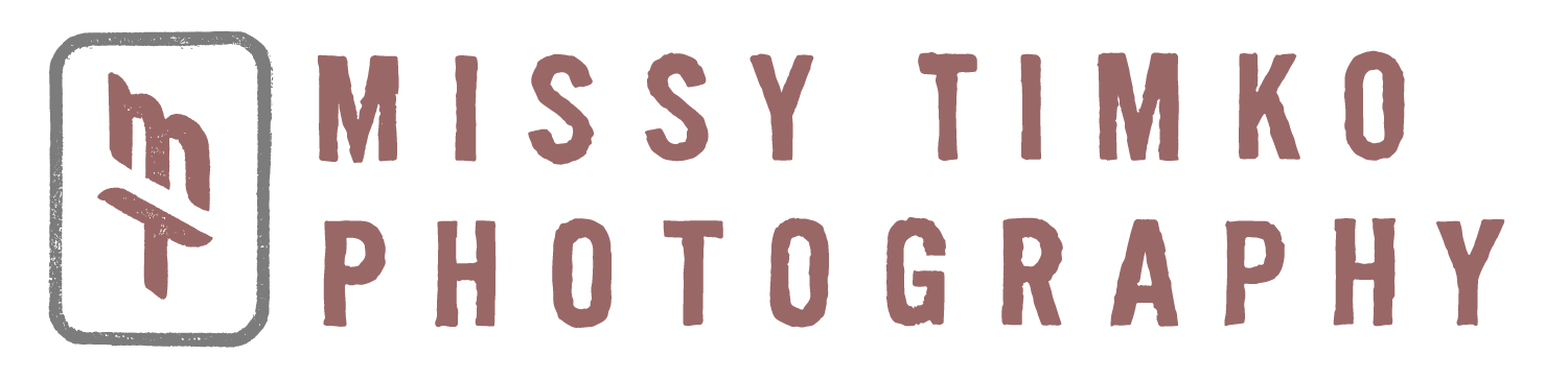 Missy Timko Photography Blog