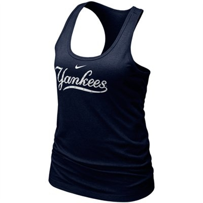 NY Yankess Tank Top with Bling
