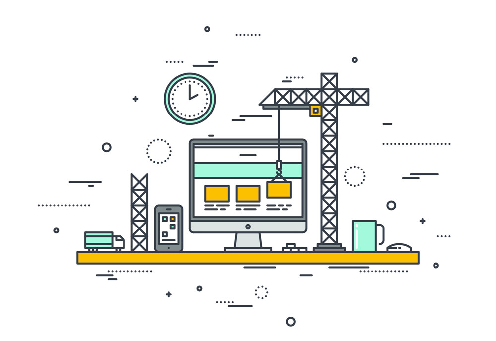 Website Redesign SEO Your Contents Role in a Redesign