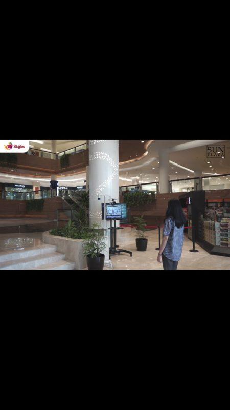 sejumlah pusat perbelanjaan modern atau mal di Medan tengah berbenah lebih baik lagi dalam fasilitas umumnya
