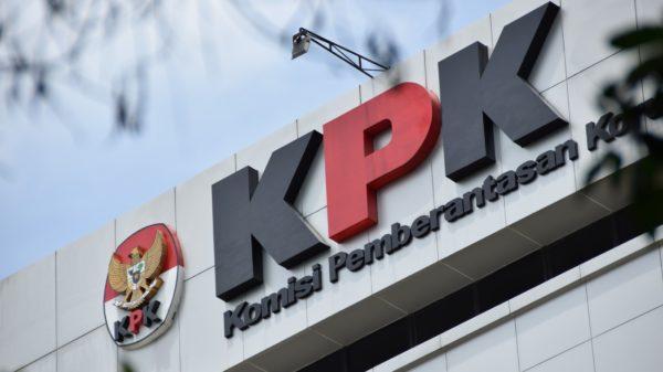 sebanyak 157 pegawai Komisi Pemberantasan Korupsi (KPK) mengundurkan diri