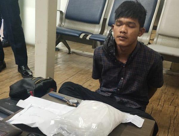 Pasca Calon Penumpang Batik Air Kepergok Bawa Sabu, Bandara Kualanamu Perketat Keamanan
