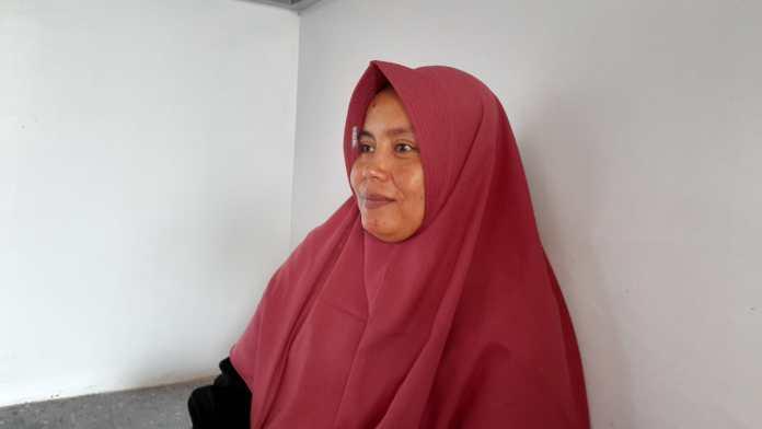 Wartawan Ditembak OTK, Istri Marsal Sebut Suaminya Tertutup Soal Pekerjaan