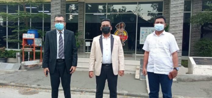 Anggota DPRD Tapsel R Simanjuntak Ditetapkan Tersangka, Poldasu Diminta Buktikan Unsur 212 dan 363 KUHP
