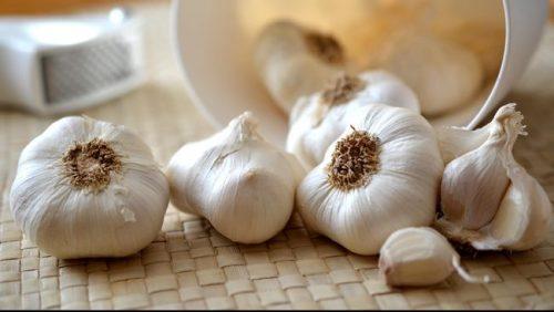 Bahaya Bawang Putih untuk Hidung Tersumbat