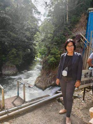 Survey Potensi Wisata di Aek Raisan Adiankoting Guna Ciptakan Desa Wisata