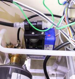 gen 3 replace valves in bellows pump [ 1200 x 800 Pixel ]