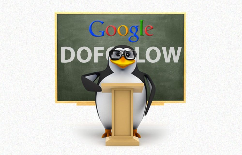 Blogs dofollow vs nofollow : les origines du mal