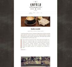 Enfold Blog