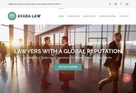 Avada Law