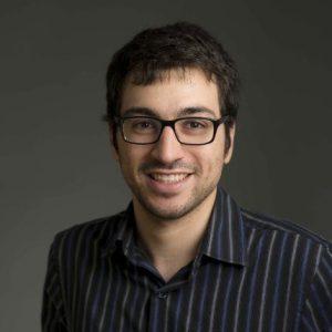 Rémy Berda, cofondateur Weglot.