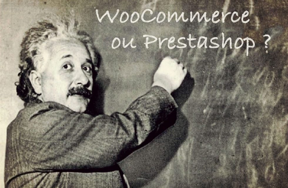 Prestashop vs WooCommerce, comparatif - Agence WooCommerce