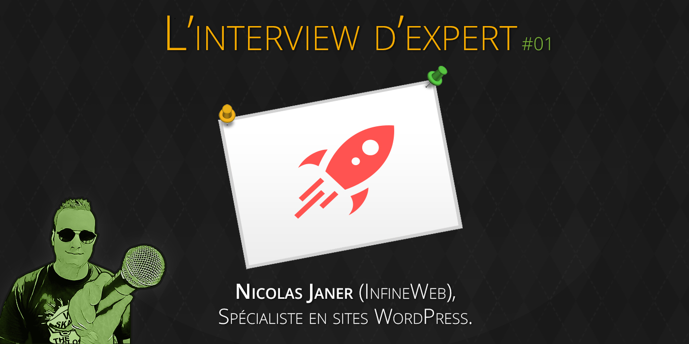 Nicolas Janer (InfineWeb)