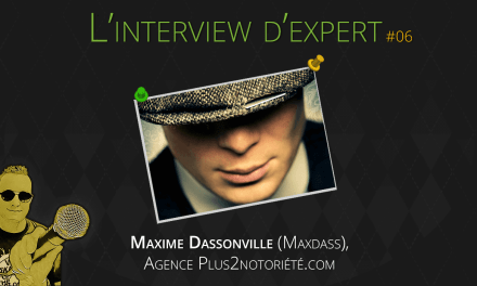 Maxime Dassonville (Maxdass)