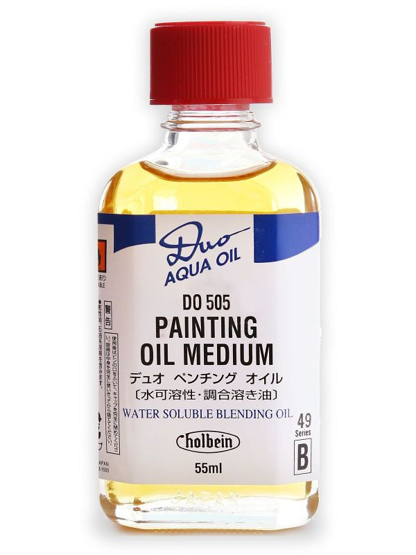 Holbein Quick Dry Liquid