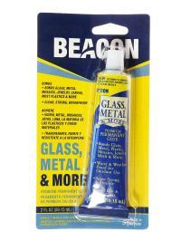 Beacon Glass, Metal and More Premium Permanent Glue ...