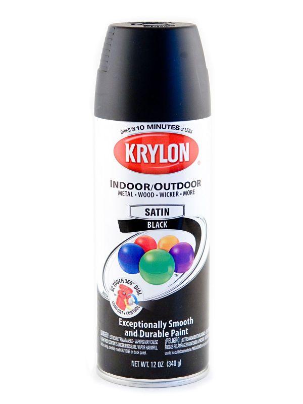 Krylon Indoor Outdoor Spray-Paint