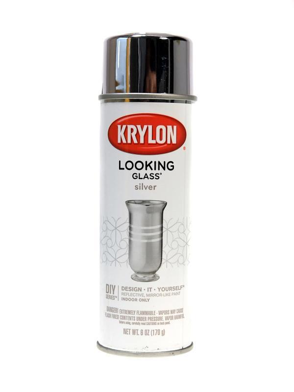 Krylon Looking Glass Mirror Spray-Paint