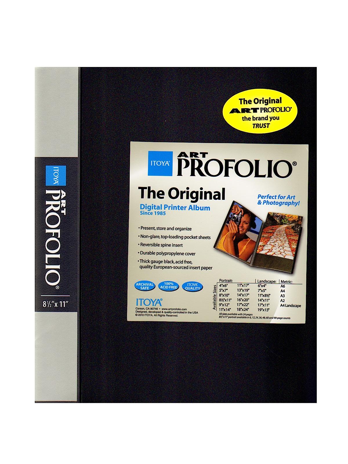 art profolio storage display