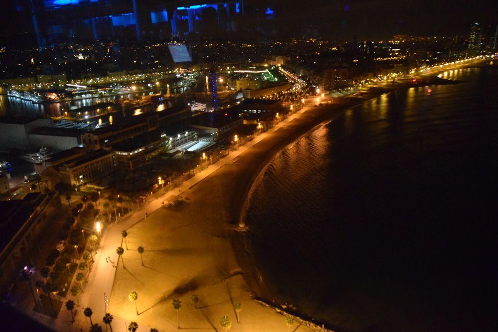 Hotel W Barcelona Bpremium