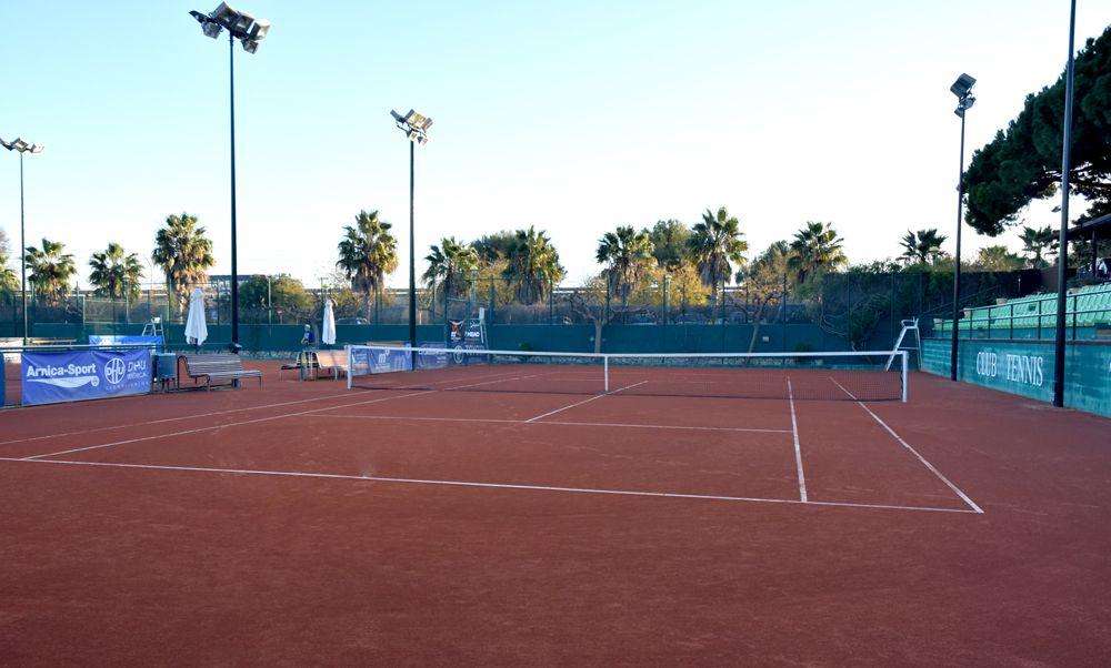 Club Tennis Tarragona