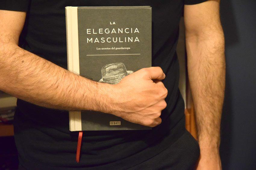 La elegancia masculina