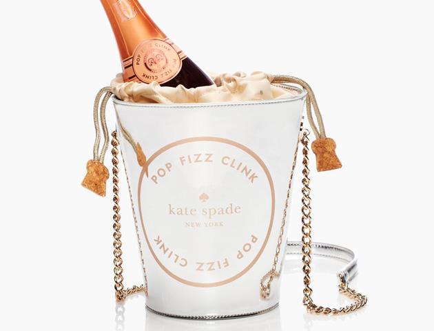 Kate Spade Champagne