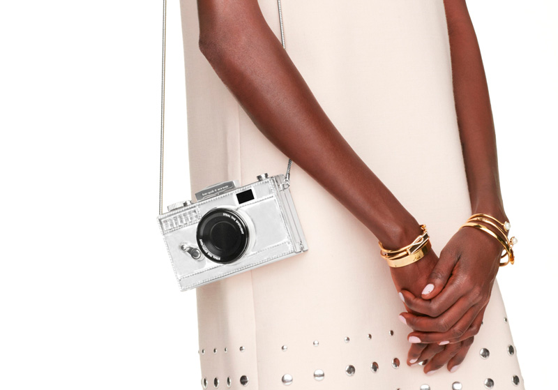 Kate Spade Camera