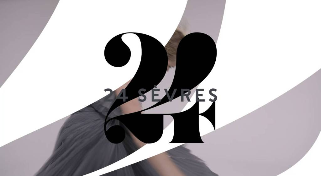 24 Sèvres LVMH