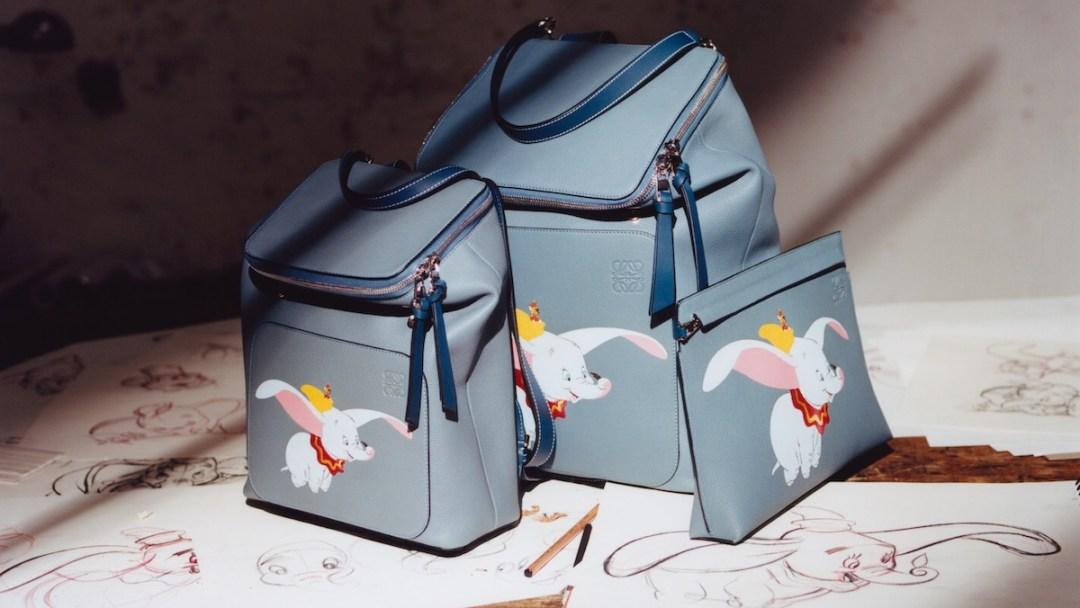 Loewe Disney Dumbo