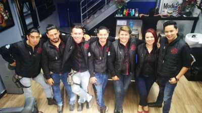 Equipo Supervision y Operaciones Mister Barber Shops