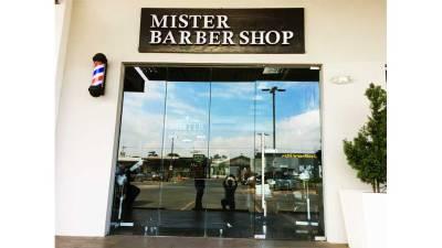 Atanasio Mister Barber Shops 2