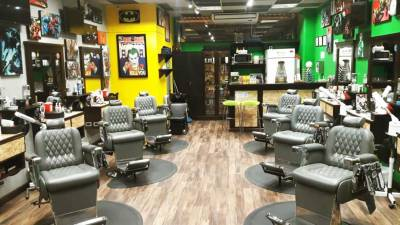 Century Plaza Mister Barber Shops 3