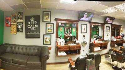 Plaza Kalu Mister Barber Shops 6