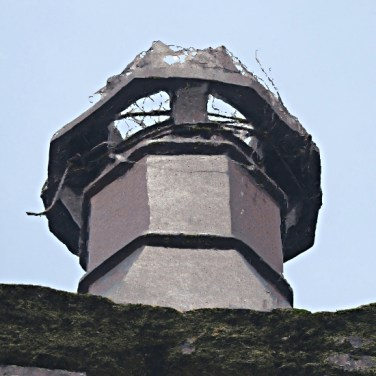chimneypotface