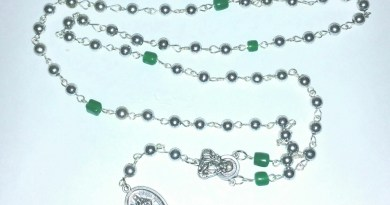 Devotion to the Divine Mercy Chaplet