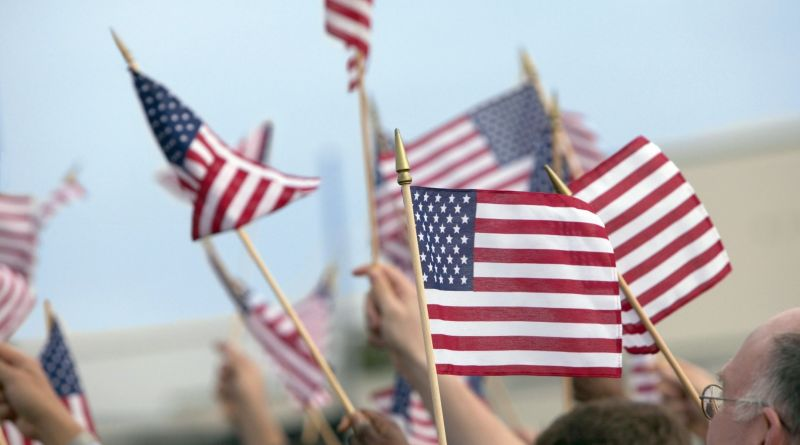 The Benefits of Being An American Citizen