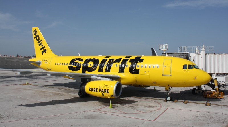 Is it Worth Flying with Spirit Airlines?