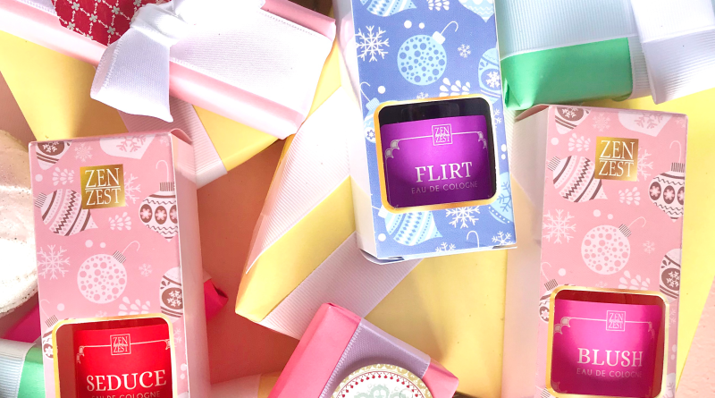 Zen Zest & Scent Station Gift Sets are now in stores!