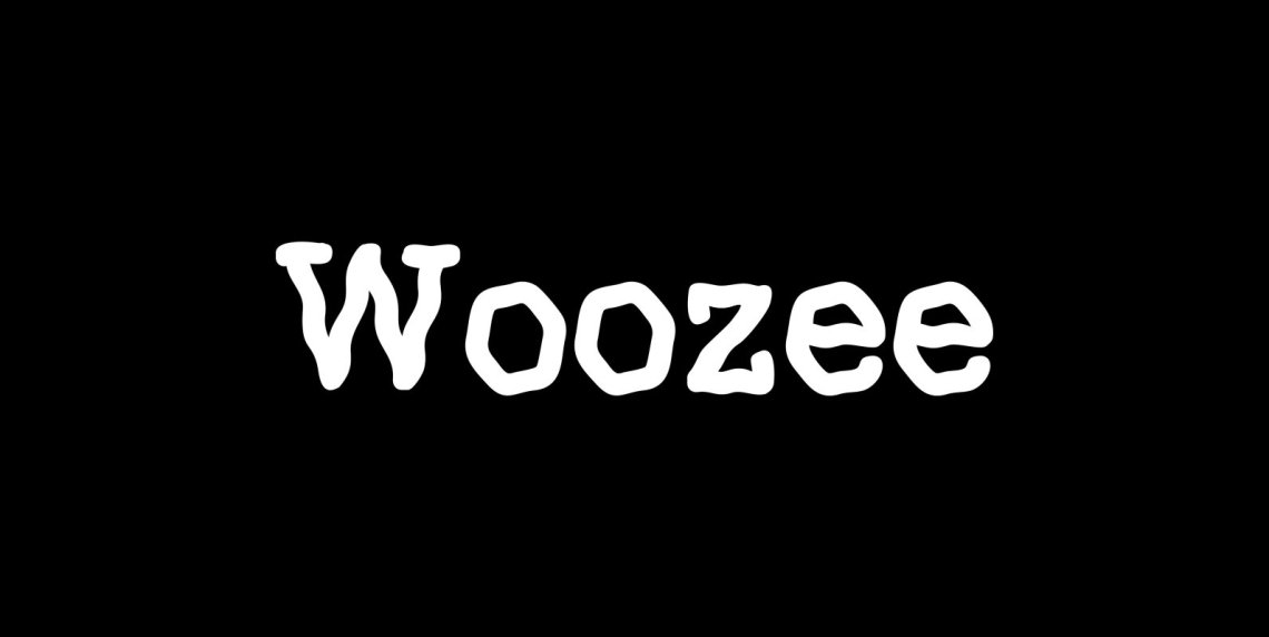 Download Woozee - MisterFonts™