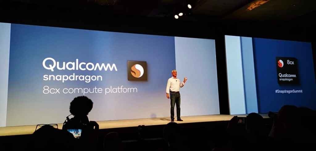 Qualcomm Snapdragon Summit Day 3: Snapdragon 8cx per i computer