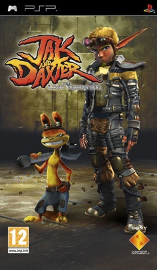 Mister Game Price  Argus du jeu Jak and Daxter  The Lost