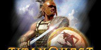 Image du jeu originel Titan Quest