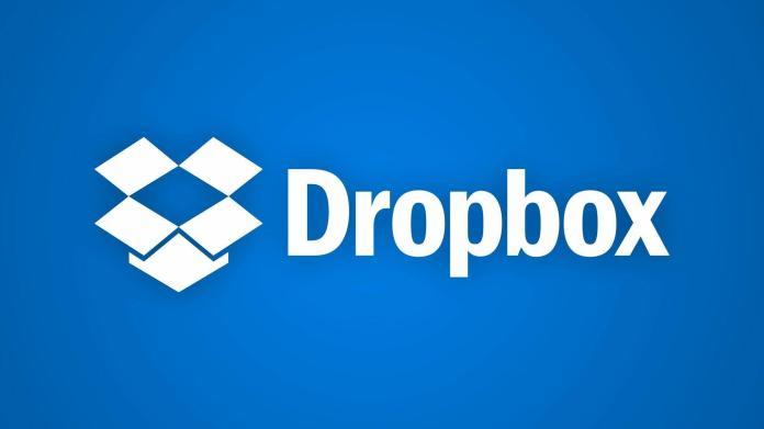 Dropbox pour l'hébergement de fichiers