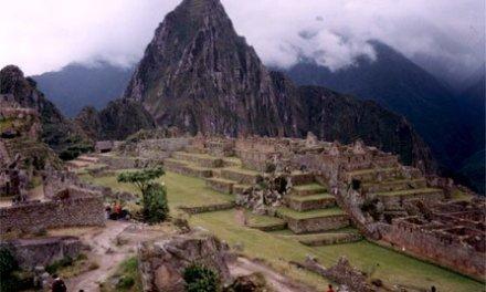 Machu Picchu, la città perduta degli Inca