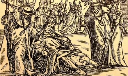 La Papessa Giovanna, la leggenda di una donna diventata Papa