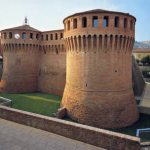 Il fantasma della Rocca di Riolo Terme